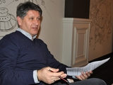 Сергей Ковалец: «Ворскле» важно правильно сделать работу над ошибками»