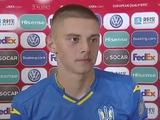 Виталий Миколенко: «Через час мы забудем об этой победе»