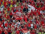 Австрийские болельщики: «Выход Украины в четвертьфинал — это удар по репутации УЕФА»