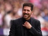 Диего Симеоне может летом возглавить «Челси»
