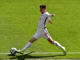 Маунт вернется в стартовый состав сборной Англии на матч против Украины