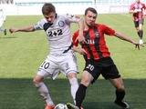 Молдавская «Заря» усилилась игроками «Днепра» и «Металлиста»