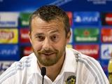 Славиша Йоканович: «Маккаби» намерен набрать девять очков в трех матчах»