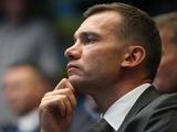 Андрей Шевченко: «Было бы хуже, если бы попалась Португалия»