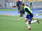 Виталий Миколенко: «Обязаны победить «Шахтер»!»