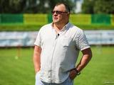 Главный тренер «Немана»: «Как в футболе без мата? Футбол — дело быстрое. Мат доходчивее»