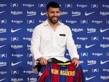 Агуэро намерен покинуть «Барселону» после ухода Месси