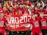 Кто вышел на Евро-2020. Определились уже 19 участников чемпионата Европы
