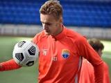 Мама не разрешает хавбеку «Мариуполя» играть за сборную Азербайджана