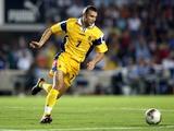 Андрей Шевченко: «Мою замену в матче с Испанией обсуждать не буду. Леонид Буряк принял такое решение. Все — точка»