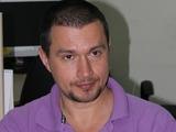 Роберто Моралес: «У сборной Украины есть положительная динамика, а у сборной Германии ее нет»