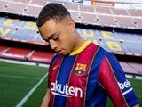 Отступные новичка «Барселоны» — 400 млн евро!