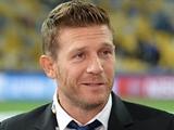 Андрей Воронин: «Было бы интересно поработать спортивным директором в московском «Динамо»