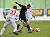 «Сталь» — «Верес» — 0:1. После матча. Юрий Свирков: «Для «Вереса» все только начинается»