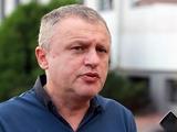 Игорь Суркис: «Неймара невозможно подписать в «Динамо» из-за зарплаты»
