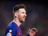 Месси: «Барселона» должна занять первое место в группе»