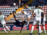 «Мариуполь» — «Александрия» — 1:0. После матча. Шаран: «Проиграли по делу...»