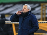 Моуринью — о выходе в финал Кубка лиги: «Мы будем биться за трофей»
