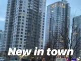 Фран Соль уже осваивается в Киеве (ВИДЕО)
