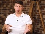 Сергей Серебренников: «Брюгге» на порядок сильнее «Гента»