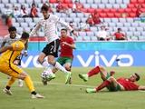 Евро-2020: результаты матчей дня, 19 июня. Феерия от Германии и Португалии