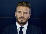Дэвид Бекхэм: «Роналду не дотягивает до уровня Месси»