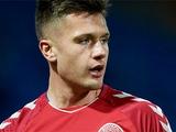 Дуэлунд отметился эффектной голевой передачей за молодежную сборную Дании на Евро-2019 (U-21)