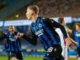 Полузащитник «Брюгге»: «Дебютный гол в чемпионате Бельгии — давняя мечта. Надеюсь сыграть против «Динамо»