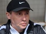 Тренер «Зари» Владимир Микитин: «23-й тур должен учитываться, раз уж он был сыгран»