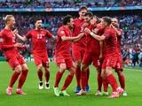 Британские СМИ: гол Дании в матче с Англией нужно было отменить