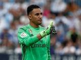 Навас продлил контракт с «Реалом». Лунин остается в «Леганесе»