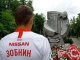 На футболках «Спартака» появится памятный знак о трагедии 20 октября 1982 года