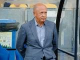 Николай Павлов: «Работать в «Динамо» мне было не очень комфортно... Поэтому я и передал полномочия Сабо»