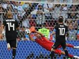 Основной вратарь сборной Исландии принял предложение «Карабаха»