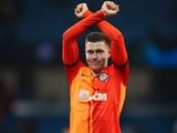 «Арсенал» продолжает следить за Матвиенко