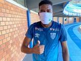 Бывший футболист «Динамо» поборол коронавирус