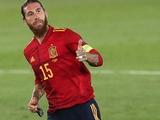 Серхио Рамос вышел на восьмое место в списке бомбардиров сборной Испании