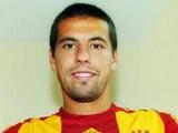 «Галатасарай» ищет новую команду для Бароша