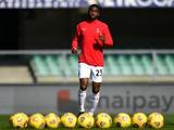 «Милан» кинет все силы на приобретение Томори
