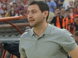 Алексей Белик: «Шахтеру» следует Тайсона побыстрее отпустить»