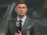 Евгений Левченко: «Сегодня утром проснулся с мыслью, что мы можем не попасть на чемпионат мира...»