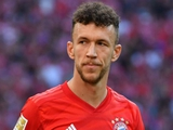 «Бавария» отказалась выкупать Перишича у «Интера» за 20 млн евро