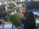 Томас Тухель признан лучшим тренером года в Германии