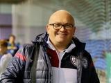 Скаут Алекс Великих: «Главное для юношей «Динамо» в матче с «Ювентусом»: меньше зрелищности, больше конкретики»