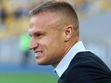 Вячеслав Шевчук: «Зинченко в ближайшее время это — капитан сборной Украины»