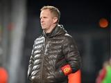 Главный тренер «Мехелена» Вутер Вранкен: «Как будто появился совершенной новый Марьян Швед!»