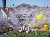 Фантастический перформанс на матче с участием экс динамовца - фото, видео