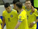 Стал известен минимальный срок дисквалификации нападающего сборной Казахстана Валиуллина за допинг