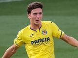 «Наполи» поборется с «Манчестер Юнайтед» за Пау Торреса