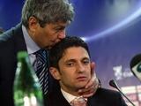 Отец и сын Луческу могут оказаться в одном клубе